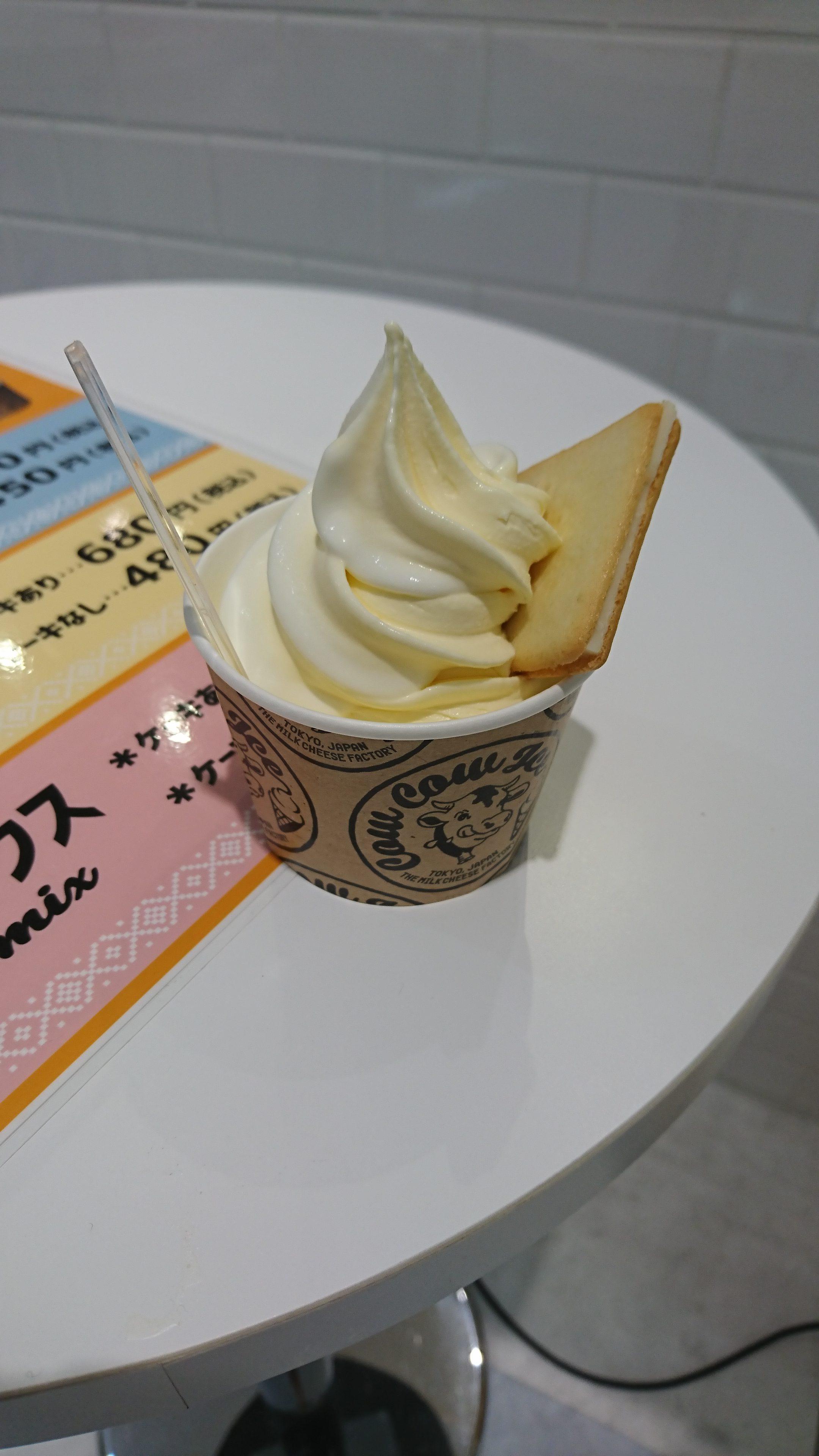 東京土産にも!東京ミルクチーズ工場のお菓子が美味しい!